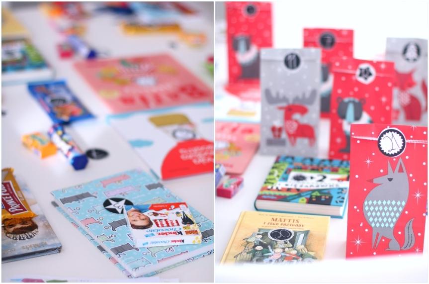 kalendarz adwentowy ikea dla dzieci