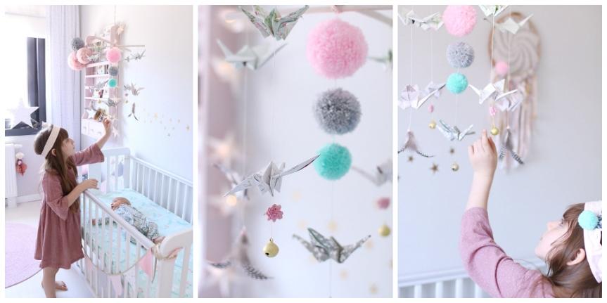moi mili dekoracje pokoj dzieciecy